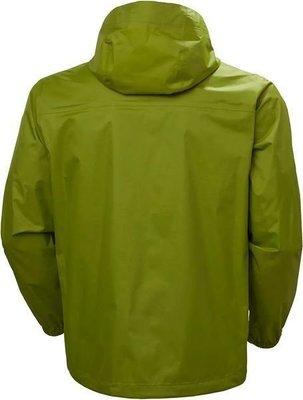 Helly Hansen Loke Jacket Wood Green L