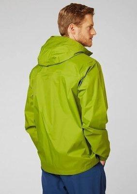 Helly Hansen Loke Jacket Wood Green S