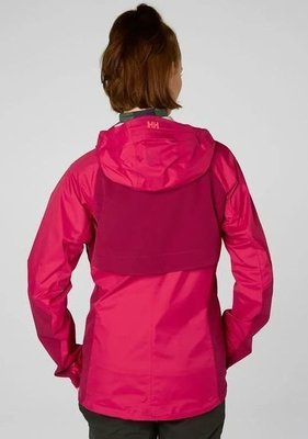 Helly Hansen W Vanir Heta Jacket Persian Red Kurtka outdoorowa