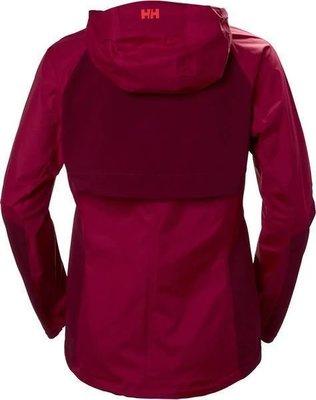 Helly Hansen W Vanir Heta Jacket Persian Red Jakna na postrem