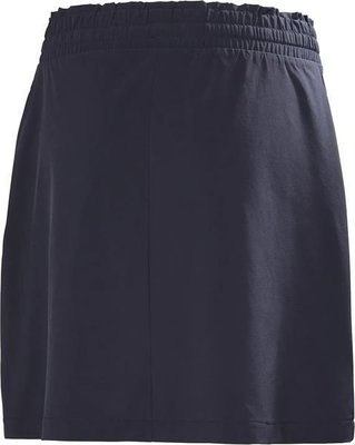 Helly Hansen W Vik Skirt Graphite Blue L