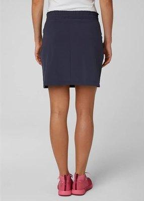 Helly Hansen W Vik Skirt Graphite Blue XS
