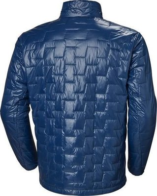 Helly Hansen Lifaloft Insulator Jacket North Sea Blue M