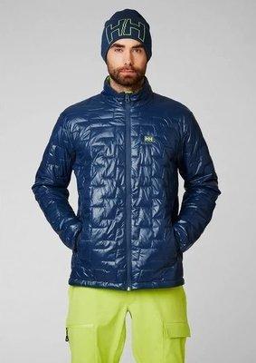 Helly Hansen Lifaloft Insulator Jacket Outdorová bunda