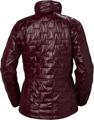 Helly Hansen W Lifaloft Insulator Jacket Wild Rose L