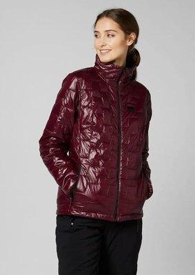 Helly Hansen W Lifaloft Insulator Jacket Wild Rose Outdoor Jacke