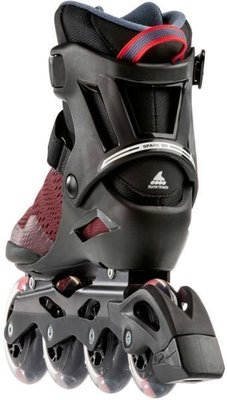 Rollerblade Spark 90 W Burgundy/Night Shadow Blue 240