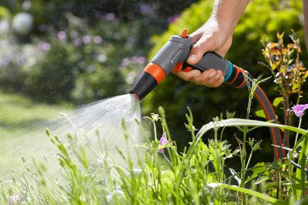 Gardena Trigger Nozzle