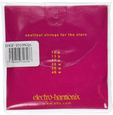 Electro Harmonix NIC10