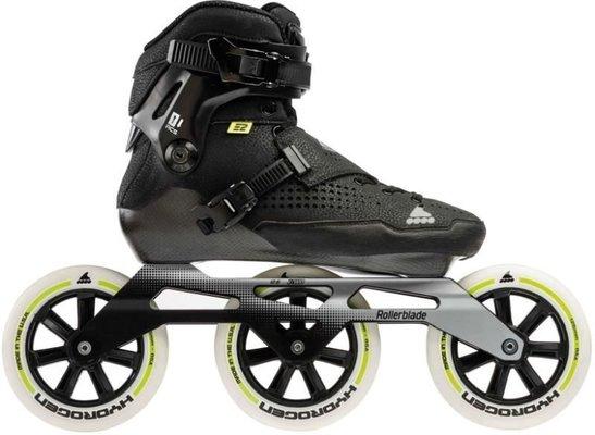 Rollerblade E2 Pro 125 Black 280