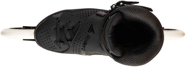 Rollerblade E2 Pro 125 Black 295
