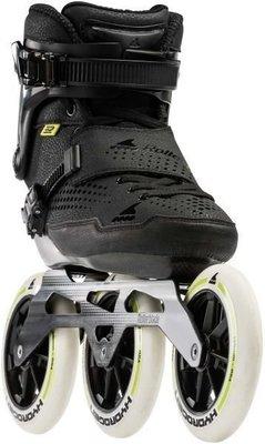 Rollerblade E2 Pro 125 Black 300