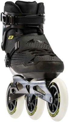 Rollerblade E2 110 Black 280