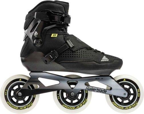 Rollerblade E2 110 Black 285
