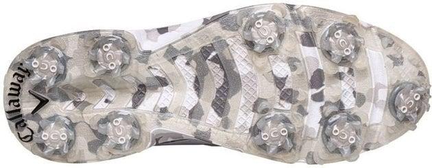 Callaway Apex Coronado Mens Golf Shoes White/Camo UK 11