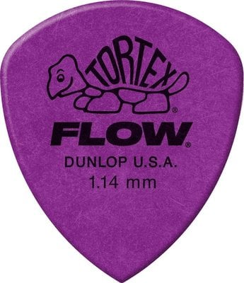 Dunlop 558P050 Tortex Flow Player's Pack 1.14