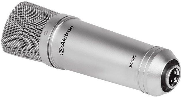 Alctron MC002S High Performance FET Condenser
