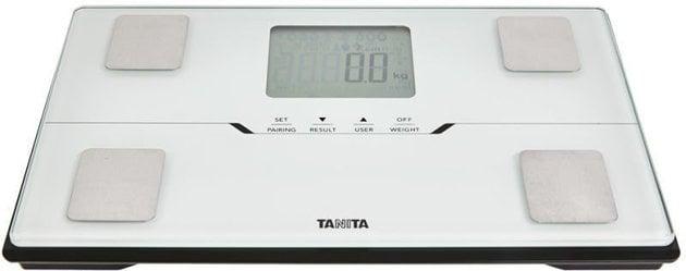 Tanita BC-401 Waga Smart Biała