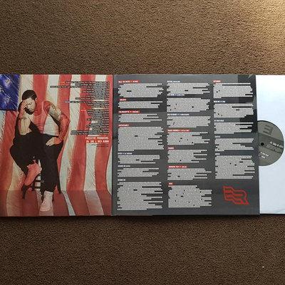 Eminem Revival (2 LP)