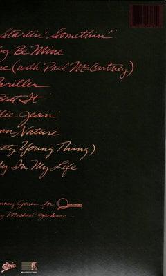 Michael Jackson Thriller (Gatefold Sleeve) (Vinyl LP)