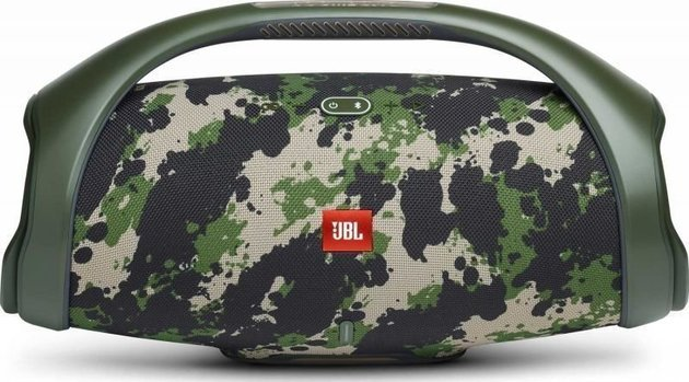 JBL Boombox 2 Squad