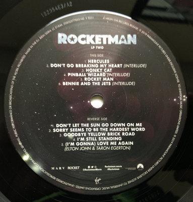 Elton John Rocketman (2 LP)