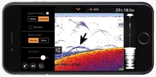 Deeper Fishfinder Pro+ Summer Bundle