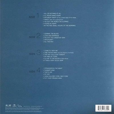 Frank Sinatra Ultimate Sinatra (2 LP)
