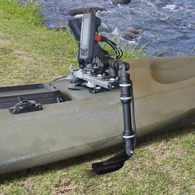 Railblaza Kayak & Canoe Sounder & Transducer Mount
