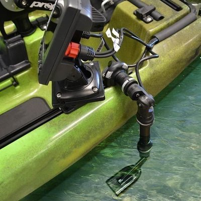 Railblaza Kayak & Canoe Sounder & Transducer Arm