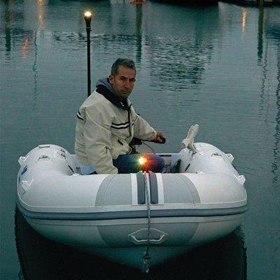 Railblaza NaviPack - Portable LED Navigation Light Kit