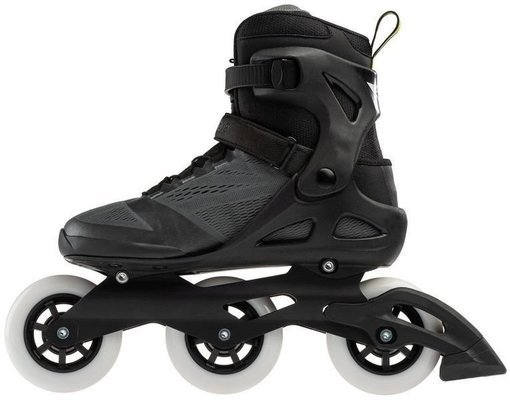 Rollerblade Macroblade 100 3WD Charcoal/Yellow 26,5/41