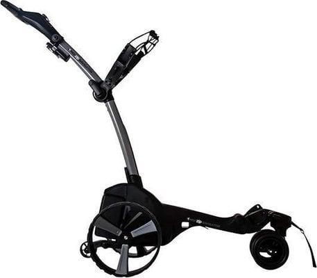 MGI Zip Navigator Grey Electric Trolley