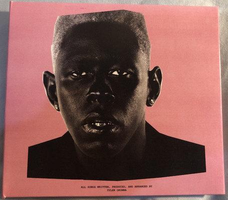 Tyler The Creator Igor (CD)