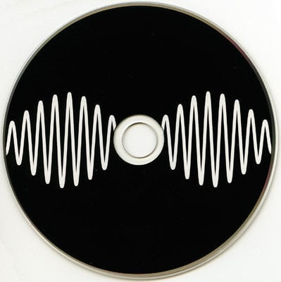 Arctic Monkeys AM (CD)