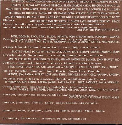 Wu-Tang Clan Enter The Wu-Tang (CD)