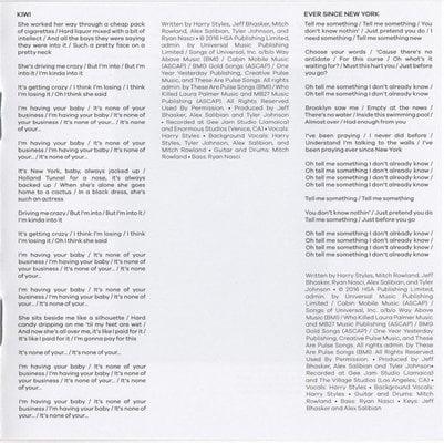 Harry Styles Harry Styles (Digipak CD)