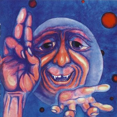 King Crimson In the Court of the Crimson King (CD)