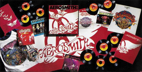 Aerosmith Greatest Hits (CD)