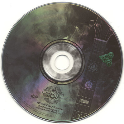 Tenacious D Pick of Destiny (1 CD)