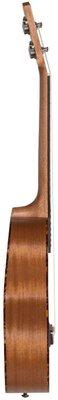 Cascha HH 2049 EN Premium Mahogany Tenor Ukulele Bundle