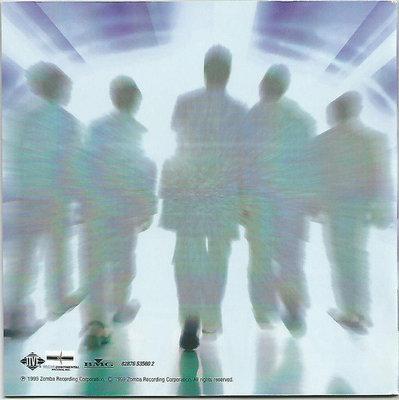 Backstreet Boys Millennium (CD)
