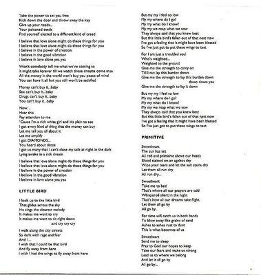 Annie Lennox Diva (CD)