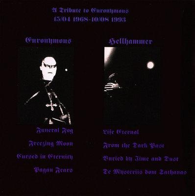 Mayhem De Mysteriis Dom Sathanas (CD)