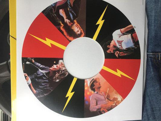 Queen Flash Gordon (Vinyl LP)