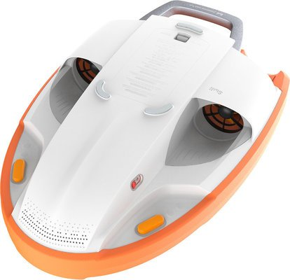 Sublue Kickboard Swii Orange