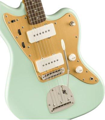 Fender Squier FSR Classic Vibe 60s Jazzmaster Surf Green