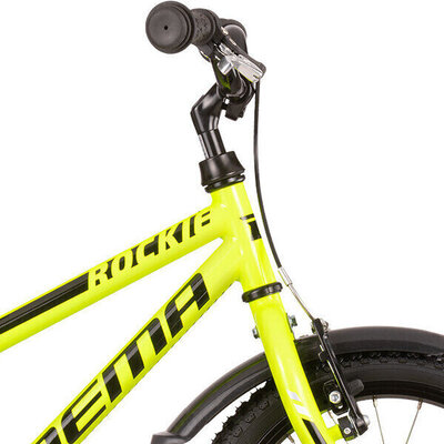 DEMA Rockie 16 Neon Yellow/Black