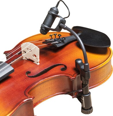 TIE TCX200 Condenser Instrument Microphone for Violin