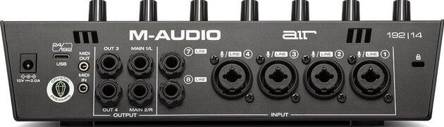 M-Audio AIR 192 14
